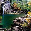 Ilica Waterfall - 2 by Okan YILMAZ