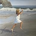 I'll Fly by Genevieve Davidson