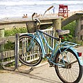 Ill Get My Bike by Alice Gipson