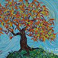 I'm A Happy Tree by Stefan Duncan