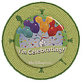 I'm Celebrating by Douglas K Limon