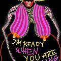 I'm Ready by Genio GgXpress