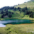 Image Lake  by Tracy Knauer