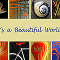 Image Mosaic - Promotional Collage by Ben and Raisa Gertsberg