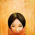 Image Of Tibet by Shijun Munns