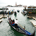Images Of Venice 10 by Mike Nellums