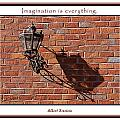 Imagination by Carol Erikson