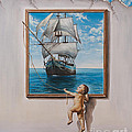 Imagination by Svetoslav Stoyanov
