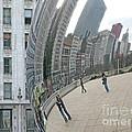 Imaging Chicago by Ann Horn