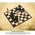 Immortal Chess - Byrne Vs Fischer 1956 - Moves by Alexander Senin