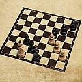 Immortal Chess - Kasparov Vs Topalov 1999 by Alexander Senin