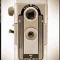 Imperial Reflex Camera by Mike McGlothlen