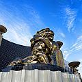 Imposing In Las Vegas by Brenda Kean