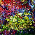 Impressionism 1 by Stan Hamilton