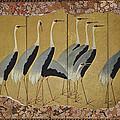 In A Flock by John Vincent Palozzi