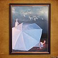 In A Scene In A Dream That's So Far Away by Gate Gustafson