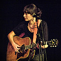 In Concert With Folk Singer Pieta Brown by Randall Nyhof