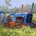 In Da Weeds by David King