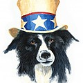 In Dog We Trust by Jerry McElroy