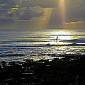In Heavens Spotlight by Noel Elliot