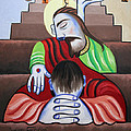 In Jesus Name by Anthony Falbo
