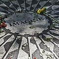 In Memory Of John Lennon - Imagine by Madeline Ellis