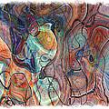 In My Minds Eye by Susan Leggett