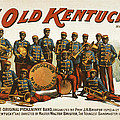 In Old Kentucky by Aged Pixel