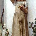 In Penitence by William Bouguereau