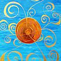 In The Beginning by Aurorah Kelevh