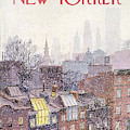New Yorker March 2, 1968 by Albert Hubbell