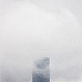 In The Fog by Margie Hurwich