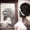 In The Mirror by Sharon Dominick