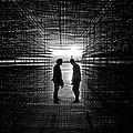 In The Pavilion by Aleksandar Tomulic