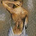 In The Turkish Bath by Dragica  Micki Fortuna
