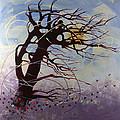 In The Wind by Jack Hanzer Susco