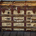 In This Old Chest by David Millenheft