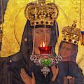 Incense Burners Saint Nicholas Church by William Perry