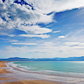 Inch Beach, Dingle Peninsula, County by Panoramic Images