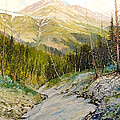 Independence Pass by Dave   ILes