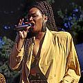 Indeya Sings by Craig Lovell