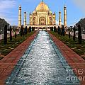 India 5 by Ben Yassa