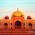 India 7 by Ben Yassa
