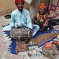 India  by Jennifer  MacNeill