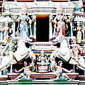 India Religion by Lyriel Lyra