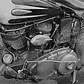 Indian Engine by Robert Phelan