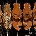 Indian Footware by Milind Ketkar