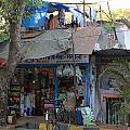 Indian Market by E Faithe Lester