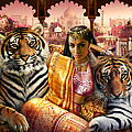 Indian Princess by Andrew Farley