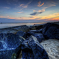 Indian River Inlet by David Dufresne